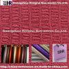 (비 길쌈하는) 박판으로 만들어진 (Laminating, Lamination) PP Nonwoven Home Textile를 위한 Fabric