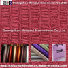 (Laminating, Lamination) PP laminados Nonwoven (Não-tecido) Fabric para Home Textile