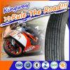 ممونات من 2.50-18 [شنس] درّاجة ناريّة إطار العجلة