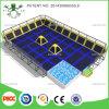 Парк Trampoline пригодности верхнего качества крытый