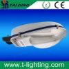 Apparecchio d'illuminazione della carreggiata della testa della cobra del lotto dell'imballaggio/alloggiamento indicatore luminoso di via con l'indicatore luminoso di via esterno della lampada CFL del sodio Zd8-B