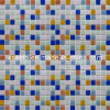 Mezcla Color Glass Mosaic Tiles para Swimming Pool