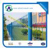 Cerca revestida de /Garden de la cerca del acoplamiento de alambre de la alta calidad del PVC (ADS158)