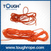 Грубое Rope Dyneema Fishing Rope или UHMWPE Fishing Line