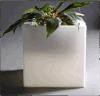 ガーデンライト - キュービックポット
