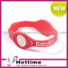 Preiswerter Preis-Silikon-Armband-Großverkauf (CP-GJ-SH-001)
