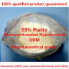 Bromhidrato de Dxm Dextromethorphan de la pureza de la medicina el 99% del grado de Pharma de la pérdida de peso