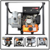 3  Diesel ambiental Water Pump com Orange Tank