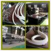 Machines en plastique de trappe de guichet de PVC UPVC