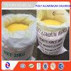 De Fabrikant van het Chloride van het Poly-aluminium van het Poeder PAC
