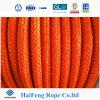 Orange Seil-anhebendes Seil der Farben-12 des Strang-UHMWPE