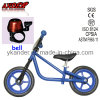 Leichten Blue Childrens Balance Bike Running Push Bicycle mit Bell (AKB-1220)