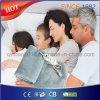Bewegliche elektrische Überzudecke 80/100W für Bettwärmer