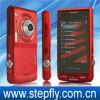 3.0  raak Dubbele Camera met 3x de Mobiele Telefoon van TV van het Gezoem (sf-K999)