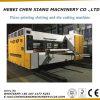 Hete Verkoop CX-408 de Automatische Printer Slotter van 4 Kleur en de Snijder van de Matrijs