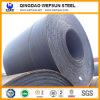 Q235、Q345熱間圧延の鋼鉄コイルかシート