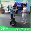 Char électrique, scooter électrique d'équilibre d'individu de 2 roues