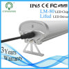 CE RoHS 50watt IP65 1.2m Tri-Proof LED Tube di Lifud Driver
