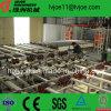 Métodos y máquinas de producción del panel del yeso