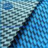 Tela de tapicería del telar jacquar para el diseño caliente de la venta de la tela del asiento de coche