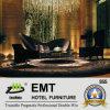 형식 디자인 소파 고정되는 호텔 공중 지역 로비 소파 (EMT-LS01)