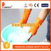 Перчатки Латексные Хозяйственные с CE (DHL302)