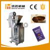 Pequeña máquina de envasado de café en polvo