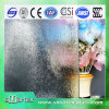 3mm-6mm Tinted Patterned Acid Etched Glass avec du CE et l'ISO9001