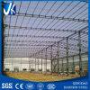Edificio del almacén de la estructura de acero (JHX-A15)