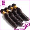100%の人間の毛髪の織り方、オンラインショッピングマレーシアの毛の拡張