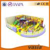 Casa 2017 agradável do parque interno do campo de jogos das crianças