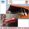 Bergwerksausrüstung-Stützteleskopischer Hydrozylinder