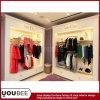 Accesorios de gama alta de la exhibición para la tienda al por menor de la ropa de lujo de los niños