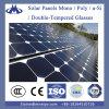 Mono sistema solare cristallino mpe dei comitati solari del silicone disponibile