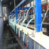 Filter Systemの電気泳動Painting Line