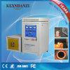 Machine d'induction de traitement thermique de surface d'arbre en métal de la bonne qualité Kx-5188A50
