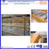 استخدام على نطاق واسع لالبليت رف مخصص الطابق الأسلاك