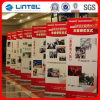 Single Sided Banner Stand (LT-0C)の上の経済的なAluminum Roll
