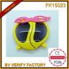 Dessin animé Peach Shape Sunglasses pour Kids (FK15023)