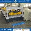 Het Blad dat van het Dakwerk van Longspan van Soncap Machine voor de Markt van Nigeria maakt