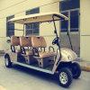 Un'automobile facente un giro turistico elettrica Rse-2068 delle 6 sedi