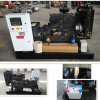 Gerador diesel 75kw do motor chinês do tipo com ATS (GFS-75KW)