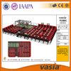 Più nuovo Big Trampoline Park per il parco di divertimenti da Vasia (VS6-160301-800A-31B)