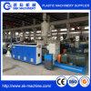 De plastic HDPE Windende Lopende band van de Pijp/De Lijn van de Uitdrijving/de Machine van de Extruder