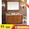 Gabinete de banheiro do estilo do vintage (8242)