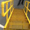 De Leuningen van de glasvezel, Ladders FRP/GRP