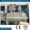 Mezclador plástico para la máquina del tubo del PVC