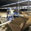 Animal ManureのためのSolid-Liquid Separator