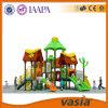 2016 de OpenluchtSpeelplaats Plastic Euqipment van de Reeks van de Aard Vasia (VS2-6048A)