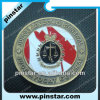 Cheap High Quality Brass Gold Plating Custom Metal Souvenir Fake Gold Coins